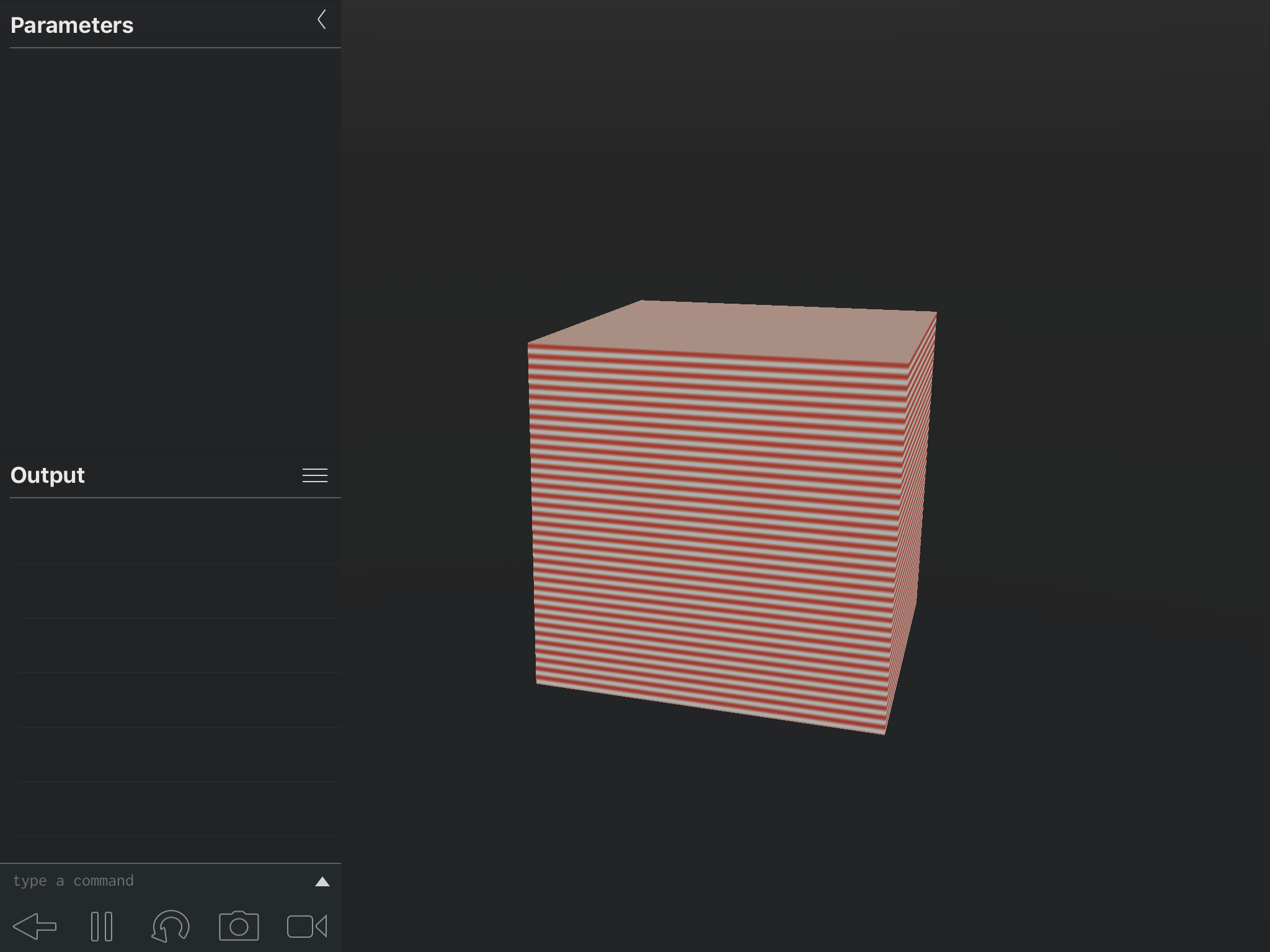 Shade - Pro Shader Editing on your iOS Device - Now Available - Codea
